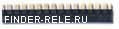 093.160 | 093160 | 16-полюсный шинный соединитель 36А; черный