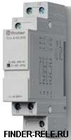 70.61.8.400.0000   706184000000 Реле контроля фаз для трехфазных сетей с номинальным напряжением от 280В до 480В АС (50/60Гц)