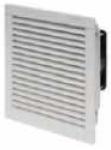 7F.50.9.024.3100   7F5090243100   Вентилятор с фильтром, стандартная версия, питание 24В DС, расход воздуха 100м3/ч