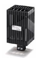 7H.51.0.230.0100   7H5102300100   Нагреватель щитовой, питание (~/= 110-250В АС/DC), мощность тепловая 100Вт; установка на дин-рейку