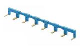 022.18 | 02218 | 8-полюсный шинный соединитель синий, для 22.32