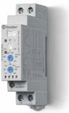 70.11.8.230.2022 | 701182302022 Многофункциональное реле контроля напряжения для однофазных сетей с номинальным напряжением от 220В до 240В АС (50/60Гц)