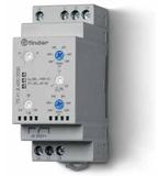 70.41.8.400.2030 | 704184002030 Многофункциональное реле контроля фаз для трехфазных сетей с номинальным напряжением от 380В до 415В АС (50/60Гц)