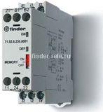 71.92.0.024.0001 | 719200240001 | Термисторное реле с памятью; 2 перекидных контакта 10А (~/= 24В AC/DC)