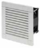 7F.50.8.230.1020 | 7F5082301020 | Вентилятор с фильтром, стандартная версия, питание 230В АС, расход воздуха 24м3/ч
