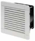 7F.50.9.024.2055   7F5090242055   Вентилятор с фильтром, стандартная версия, питание 24В DС, расход воздуха 55м3/ч