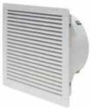 7F.50.8.230.4370   7F5082304370   Вентилятор с фильтром, стандартная версия, питание 230В АС, расход воздуха 370м3/ч