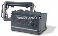 1T.51.8.230 | 1T518230 | Электронный  термостат, для монтажа на лицивую панель (серый); 1 перекидной контакт 5А (~ 230В AC)