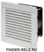 7F.70.8.230.2055 | 7F7082302055 | Вентилятор с фильтром, версия EMC, питание 230В АС, расход воздуха 55м3/ч