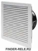 7F.50.8.230.4230   7F5082304230   Вентилятор с фильтром, стандартная версия, питание 230В АС, расход воздуха 230м3/ч