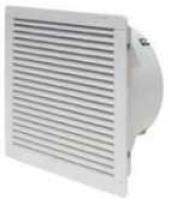 7F.80.8.230.4370 | 7F8082304370 | Вентилятор с фильтром с обратным направлением потока, питание 230В АС, расход воздуха 370м3/ч