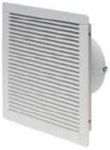 7F.80.8.230.5500 | 7F8082305500 | Вентилятор с фильтром с обратным направлением потока, питание 230В АС, расход воздуха 500м3/ч