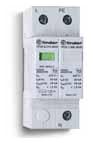 7P.22.8.275.1020 | 7P2282751020 | Устройство защиты от импульсных перенапряжений тип 2 - защитный варистор L-N + искровой разрядник N-PE (~ 275В AC)