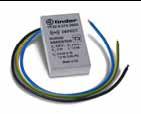 7P.32.8.275.2001 | 7P3282752001 | Устройство защиты от импульсных перенапряжений тип 3 для установки в монтажную коробку - комбинированная защита, варистор + искровой разрядник (~ 275В AC)