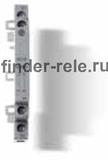 022.33 | 02233 | Дополнительный контактный модуль; 2НО контакта; 6А
