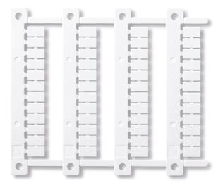 060.48 | 06048 | Блок маркировок для принтера, 48шт, 6х12мм
