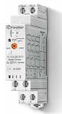 15.10.8.230.0010 | 151082300010 | Модульный ведущий электронный диммер (Master); 4 функции; сигнал 0-10В; подключение до 32 ведомых диммеров (Slave); управление до 15 кнопок с подсветкой; питание 230В АC