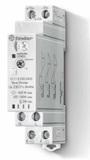 15.11.8.230.0400 | 151182300400 | Модульный ведомый электронный диммер (Slave); управление сигналом 0-10В от ведущего диммера (Master); разные типы ламп, до 400Вт; питание 230В АC