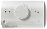 1T.41.9.003.0000 | 1T4190030000 | Комнатный термостат (белый); 1 перекидной контакт 5А (= 3В DC)