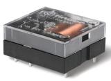 40.11.7.006.2000 | 401170062000 | Миниатюрное плоское реле для печатного монтажа; 1 перекидной контакт 10А (= 6В Чувст. пост. тока)