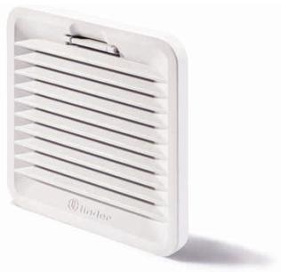 7F.02.0.000.3000 | 7F0200003000 | Фильтр на вытяжке для щитовых вентиляторов стандартная версия, размер 3