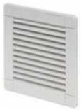 7F.05.0.000.1000 | 7F0500001000 | Фильтр на вытяжке для щитовых вентиляторов стандартная версия, размер 1