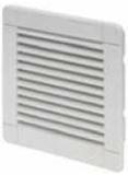 7F.07.0.000.2000 | 7F0700002000 | Фильтр на вытяжке для щитовых вентиляторов версия EMC, размер 2