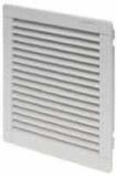 7F.05.0.000.3000 | 7F0500003000 | Фильтр на вытяжке для щитовых вентиляторов стандартная версия, размер 3