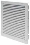 7F.05.0.000.4000 | 7F0500004000 | Фильтр на вытяжке для щитовых вентиляторов стандартная версия, размер 4