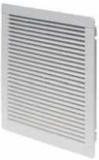 7F.07.0.000.5000 | 7F0700005000 | Фильтр на вытяжке для щитовых вентиляторов версия EMC, размер 5
