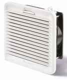 7F.20.8.230.2055 | 7F2082302055 | Вентилятор с фильтром, стандартная версия, питание 230В АС, расход воздуха 55м3/ч
