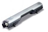 7L.43.0.024.1100 | 7L4300241100 | Светодиодный щитовой светильник 600лм; 9Вт (~/= 12-48В AC/DC) ручной выключатель; клеммы Push-in