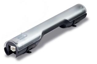 7L.43.0.230.1100 | 7L4302301100 | Светодиодный щитовой светильник 600лм; 9Вт (~/= 110-240В AC/DC) ручной выключатель; клеммы Push-in