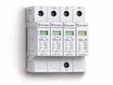 7P.15.8.275.1012 | 7P1582751012 | Устройство защиты от импульсных перенапряжений тип 1 - варисторная защита L1, L2, L3, N-PE (~ 275В AC)