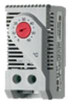 7T Серия - Щитовые термостаты